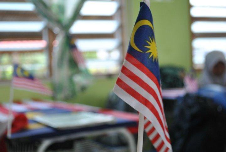 bendera-malaysia-jalur-gemilang-dalam-kelas